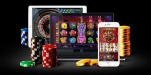 du kan spela casino på land och nätet